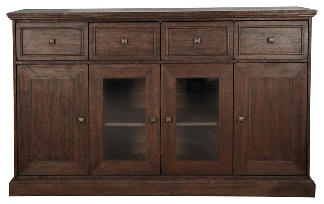 Hudson Sideboard Buffet 70 Buffets And Sideboards New York By Zin