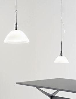 Miranda S Pendant Lamp By Luceplan Lighting modern-pendant-lighting