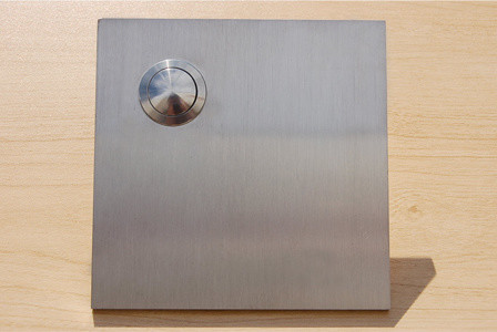 Doorbells - Modern - Doorbells And Chimes - other metro - by DAYORIS Hardware