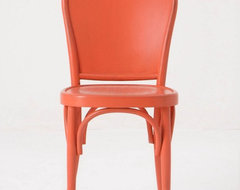 Henri Dining Chair, Pink contemporary-dining-chairs