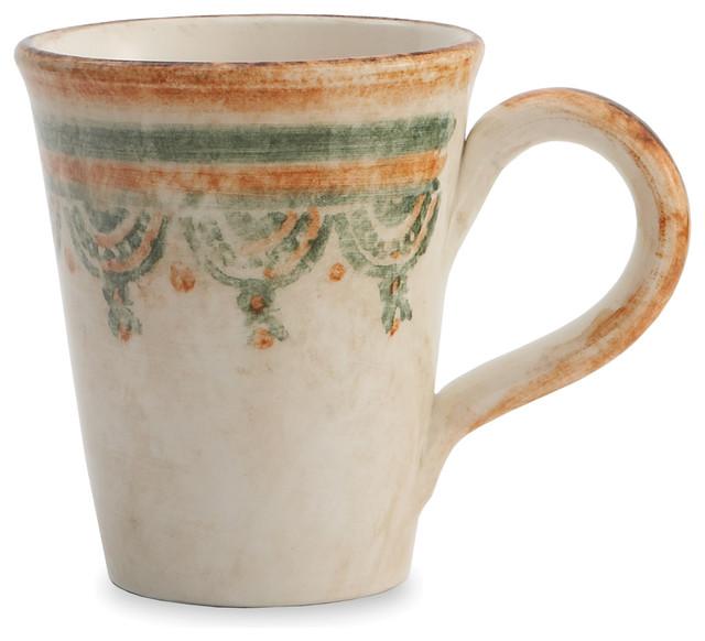 Chianti Mug mediterranean-mugs