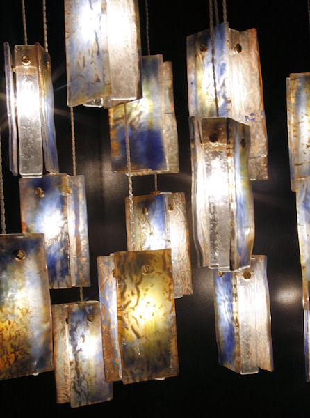 Drops contemporary-pendant-lighting