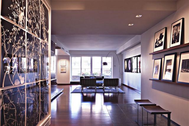 Park Avenue Living hall