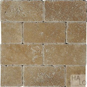 Fonce Travertine floor-tiles