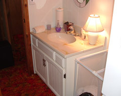 Laundry Room Redo Adds Function, Looks and Storage