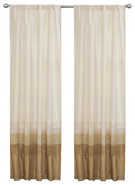 And beige curtains with valance aqua and brown shower curtain