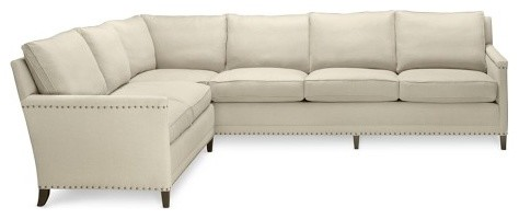 Addison Sectional contemporary sectional sofas