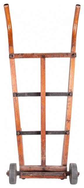 Wooden Dolly eclectic-furniture