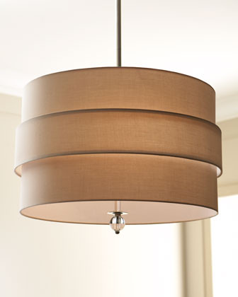 Orbit Shade Pendant traditional pendant lighting