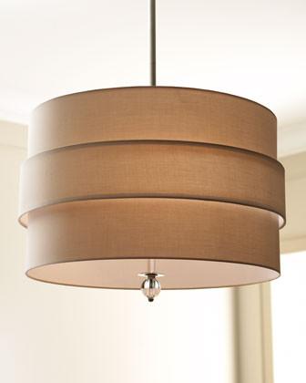 Orbit Shade Pendant traditional-pendant-lighting