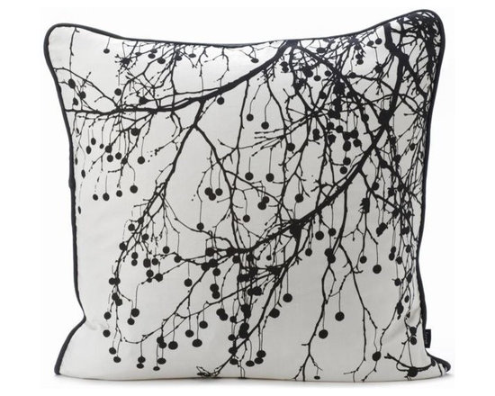Ferm Living Tree Bomb Pillow - Ferm Living Tree Bomb Pillow