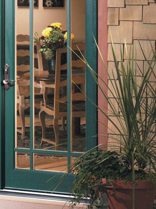 Ultra™ Series Patio Doors -