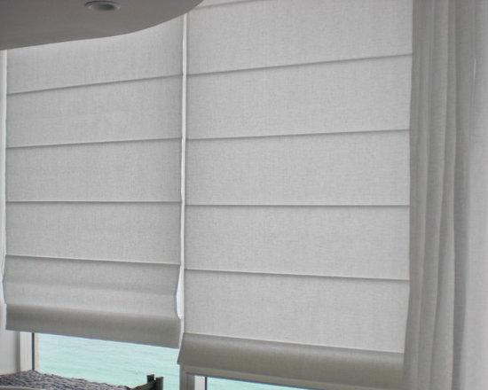 WINDOW TREATMENTS MIAMI & NEW YORK -