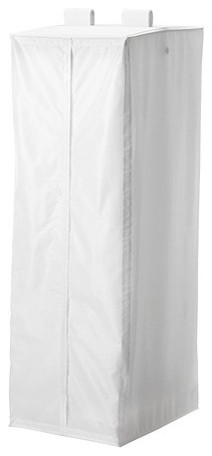 SKUBB Hanging clothes bag modern-closet-storage
