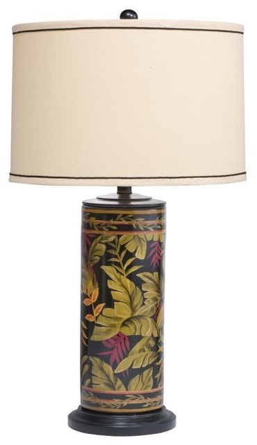 Table Lamp 1Lt Portable modern-table-lamps