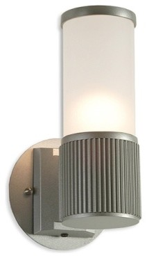 Cielo 1G Outdoor wall sconce modern-wall-sconces