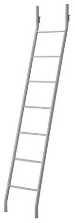 INREDA Ladder modern ladders and step stools
