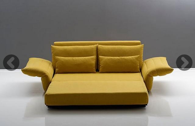 zero sofa bed franz fertig modern futons miami by. Black Bedroom Furniture Sets. Home Design Ideas