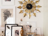 eclectic bedroom You Said It: Look for 'Possibilities, Meaning and Identity' and More (9 photos)