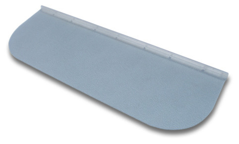 "Ultra Protect Model EL 41"" x 14"" Elongated Basement Window Well Cover modern-windows-and-doors"