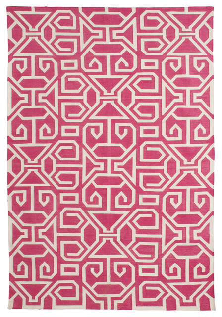 Pushkar Jaipuri6 x 9Rug eclectic rugs