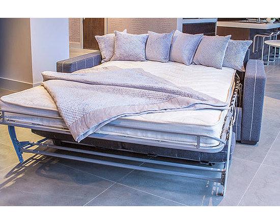 Hampshire Sofa Bed -