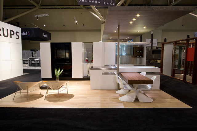 Toronto Interior Design Show 2013 - modern - kitchen cabinets