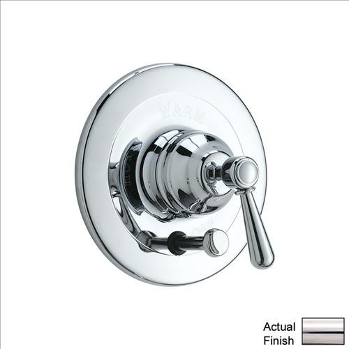 Rohl Bath ARB2400LMPN Trim Kit contemporary-showers