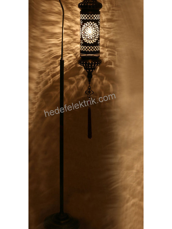 Turkish Style - Ottoman Lighting - *Code:  HD-97206_62