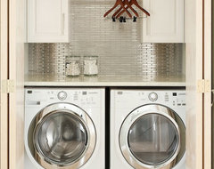 Beautiful Efficient Laundry Rooms