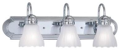 Livex Belmont 1103 Vanity Light - 24W in. modern-bathroom-vanity-lighting