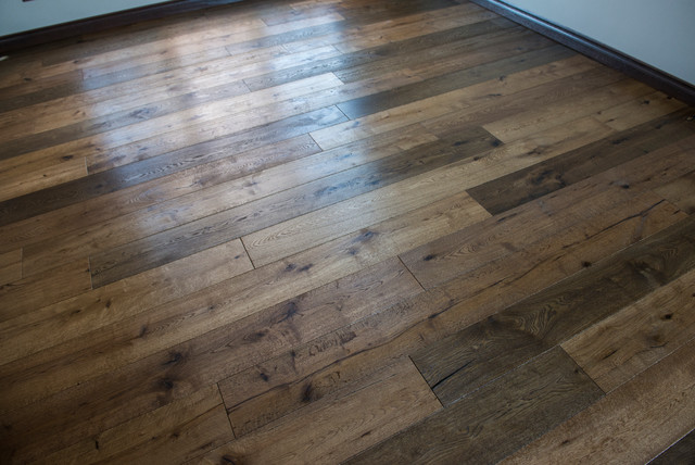 Majestic In Elbow Valley Craftsman Wood Flooring