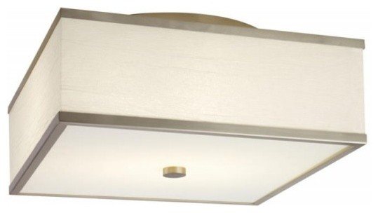 square flush mount modern flush mount ceiling lighting by lbc