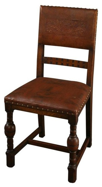 Pre owned 1930 vintage french accent dining chair for French farmhouse dining chairs