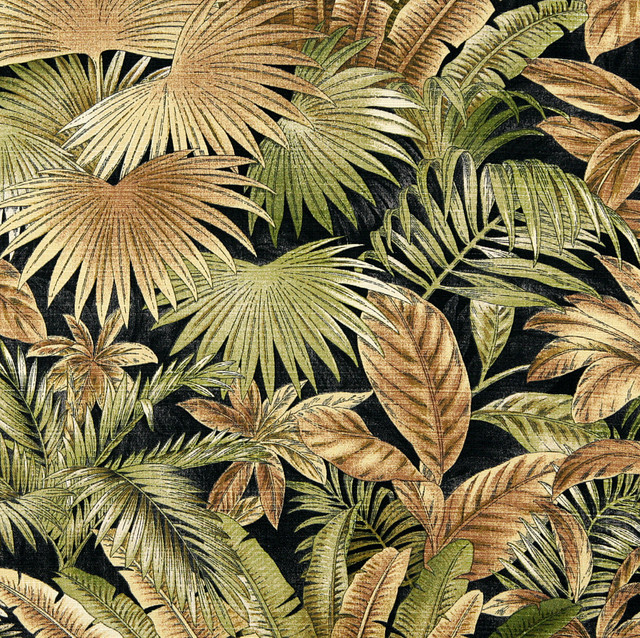 Chevron print fabric by the yard - E351 Outdoor Fabric Tropical Outdoor Fabric