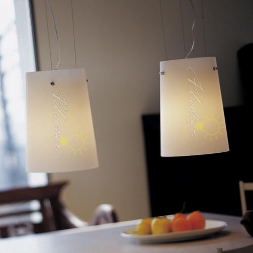 Sera S3 (Opal) modern-pendant-lighting