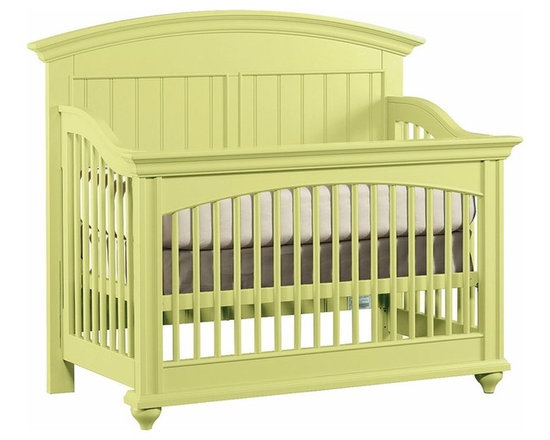 myHaven Built to Grow Crib - This crib by myHaven is another that's designed to grow with your child. Its classic style is perfect as it transitions from crib to toddler bed, daybed and finally to a full-size bed. Now that is quite a value!
