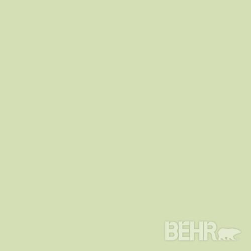 BEHRu00ae Paint Color Celery Bunch 420C-3 - Modern - Paint ...