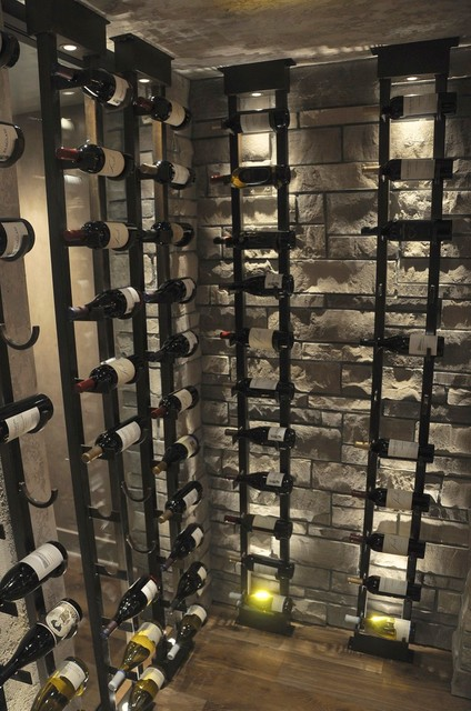 Furniture and accessories wine-racks