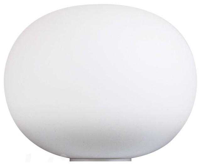 Flos - Glo-Ball Basic 2 Eco table lamp modern-table-lamps