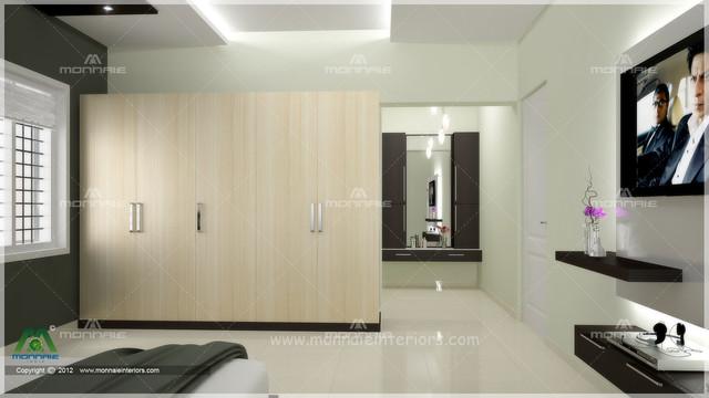 Home interior designing  vns contemporary-rendering