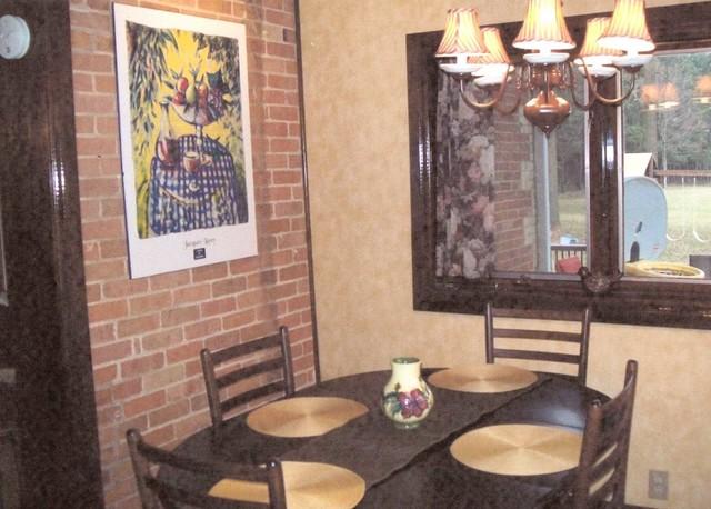 Ruffolo traditional-dining-room