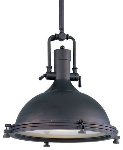 Hi-Bay 25109 Pendant by Maxim Lighting modern-ceiling-lighting