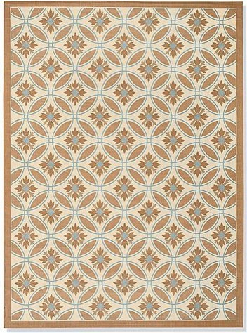 Winslow Outdoor Area Rug traditional-outdoor-rugs