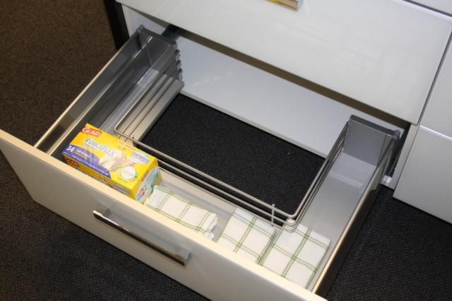 Kitchen Organization Drawer Inserts Contemporary Kitchen Drawer Organizers Salt Lake