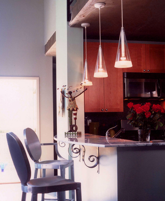 Dining Rooms contemporary