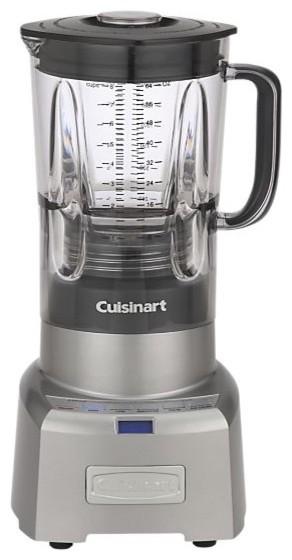 Cuisinart Poweredge Blender modern-blenders