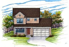 House Plan 56401 at FamilyHomePlans.com