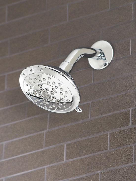 Danze Florin 5 Function Showerhead -