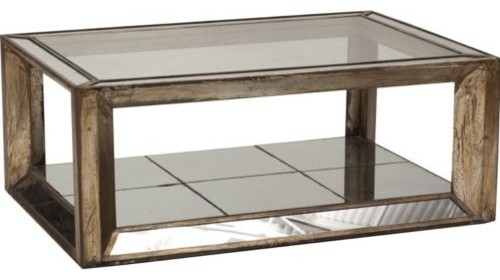 Amazing Mirrored Rectangle Coffee Table 500 x 280 · 28 kB · jpeg